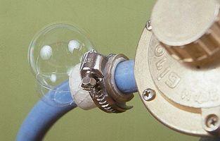 Ricerca fughe di gas e perdite di gas gpl metano in casa tecno mb ricerca perdite - Bombole metano per casa ...